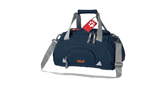 Jack Wolfskin Rockpoppy Luggage Kids night blue